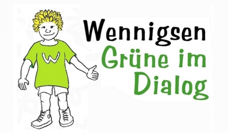 Wenni im Grünen Dialog